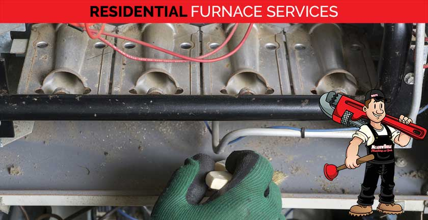 residential furnace services